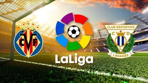 Villarreal vs Leganes 23h30 ngày 214 (La Liga 201819) hình ảnh