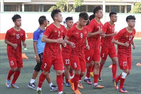 VFF khiếu nại thành công cho U22 Việt Nam tại Sea Games 30 hình ảnh