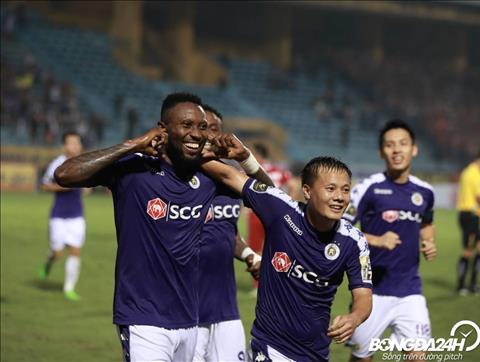 Thấy gì sau trận đấu Hà Nội 3-1 Hải Phòng FC hình ảnh