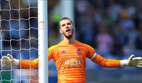 MU thua thảm Everton Chuyện bình thường có gì mà lạ! hình ảnh