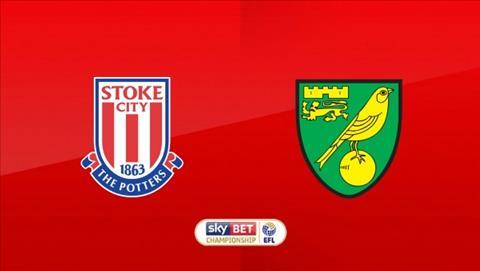 Stoke vs Norwich 21h00 ngày 224 (Hạng Nhất Anh 201819) hình ảnh
