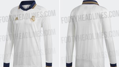 CLB Real Madrid sắp nhận tài trợ khủng nhất thế giới hình ảnh