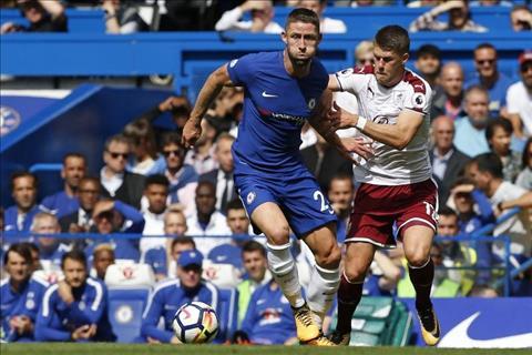 Chelsea thuc su can 3 diem truoc Burnley
