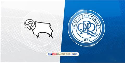Derby County vs QPR