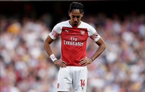 Dư âm Arsenal 2-3 Crystal Palace Không còn quá trẻ để mắc lỗi hình ảnh