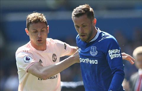 'Tội đồ' của MU nhận trách nhiệm sau trận thua Everton hình ảnh 2