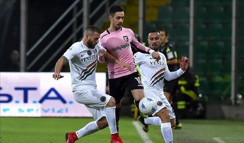 Palermo vs Padova 2h00 ngày 234 (Hạng 2 Italia 201819) hình ảnh