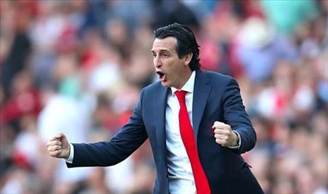 Thua Palace, HLV Emery vẫn tự tin về khả năng Arsenal lọt top 4 hình ảnh