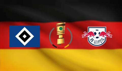 Hamburg vs Leipzig 1h45 ngày 244 (Cúp quốc gia Đức) hình ảnh