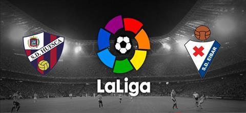 Huesca vs Eibar 0h30 ngày 244 (La Liga 201819) hình ảnh