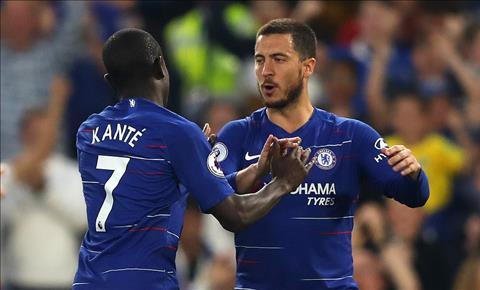Kết quả Chelsea vs Burnley Sarri không thể khắc chế đối thủ hình ảnh