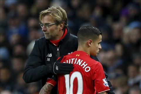 Góc nhìn Liverpool cần phải cảm ơn Coutinho hình ảnh