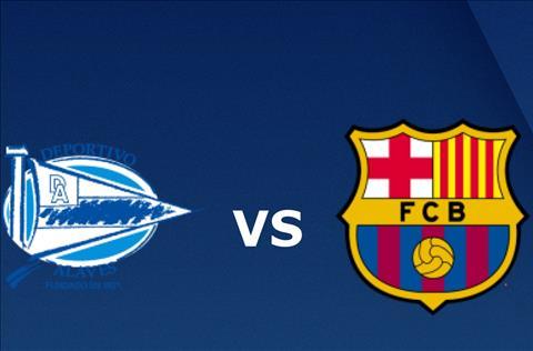 Alaves vs Barcelona ava