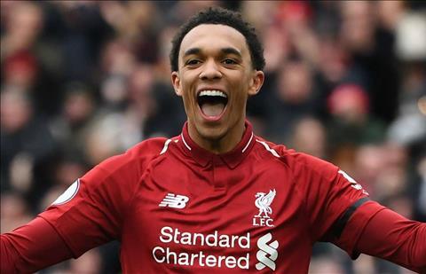 Trent Alexander-Arnold chia sẻ về tham vọng cùng Liverpool và ĐT  hình ảnh