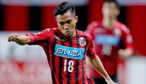 Chanathip tỏa sáng trong ngày khai màn J-League 2020 hình ảnh