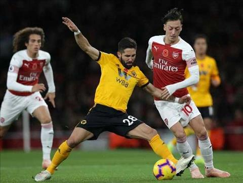 Wolves se khien Arsenal gap khong it kho khan