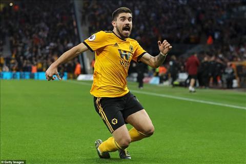 5 điểm nhấn trận Wolves vs Arsenal - Đá bù vòng 31 NHA hình ảnh