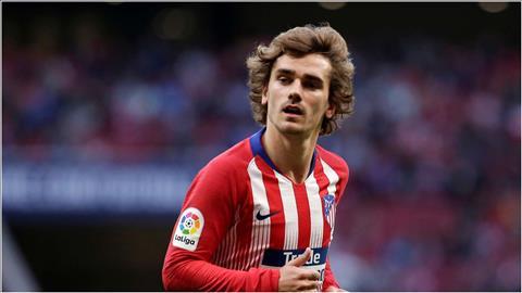 Chi 65 triệu bảng, Atletico Madrid muốn mua Lacazette  hình ảnh