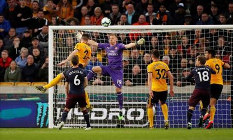 TRỰC TIẾP Wolves 3-1 Arsenal Sokratis rút ngắn tỷ số (Hiệp 2) hình ảnh 3