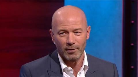 Alan Shearer cho rang MU va Arsenal se nam ngoai Top 4