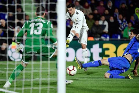 Nhận định Vallecano vs Real Madrid (1h45 ngày 294) Gặp kẻ yếu hình ảnh