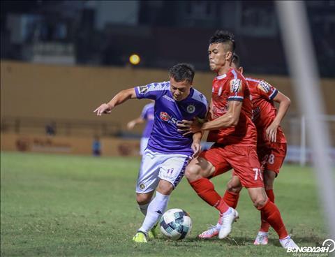 Thanh Luong Ha Noi vs TPHCM