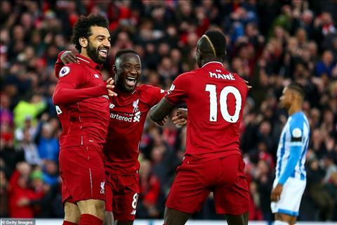5 điểm nhấn trận Liverpool vs Huddersfield - Vòng 36 NHA 201819 hình ảnh