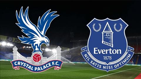 Crystal Palace vs Everton 21h00 ngày 108 Premier League 201920 hình ảnh