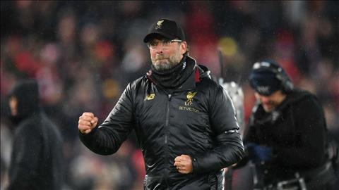 HLV Klopp chưa nghĩ về Barca ở bán kết Champions League 201819 hình ảnh