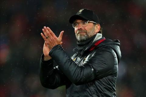 Klopp cảnh báo Salah và Mane sau trận thắng Huddersfield hình ảnh