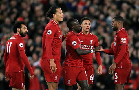 Liverpool doi lai ngoi dau bang tu tay Man City