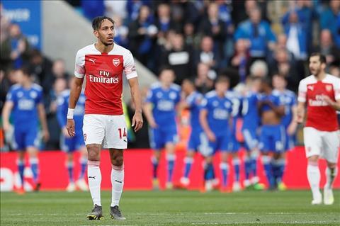 Granit Xhaka lo cho phong độ sân khách của Arsenal hình ảnh