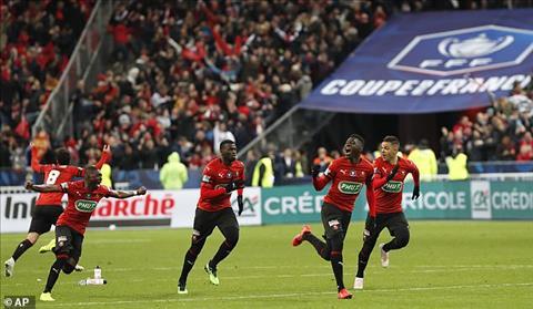 Neymar chỉ trích các cầu thủ trẻ PSG sau trận thua Rennes hình ảnh