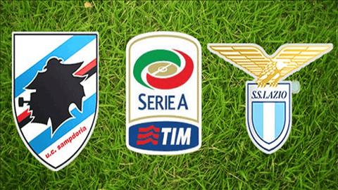 Sampdoria vs Lazio 1h45 ngày 268 Serie A 201920 hình ảnh