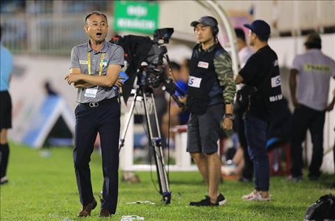 HLV HAGL không ngán đối thủ nào tại V-League hình ảnh