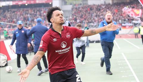 Video bàn thắng kết quả Nurnberg vs Bayern Munich 1-1 Bundesliga hình ảnh