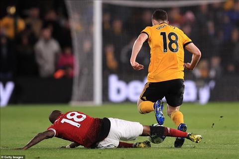 Ypung nhan the do vs Wolves