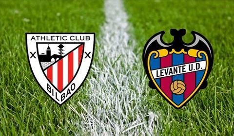Bilbao vs Levante 0h30 ngày 44 (La Liga 201819) hình ảnh