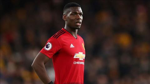 Điểm tin bóng đá tối 74 MU gia hạn hợp đồng với Pogba hình ảnh
