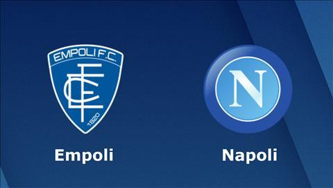 Empoli vs Napoli 0h00 ngày 44 (Serie A 201819) hình ảnh
