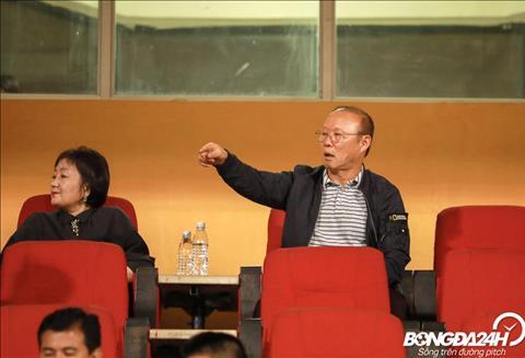 VFF quyết định chơi lớn dựa trên đề nghị của HLV Park Hang Seo hình ảnh