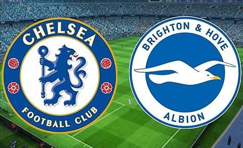 HLV Maurizio Sarri nói về trận Chelsea vs Brighton hình ảnh
