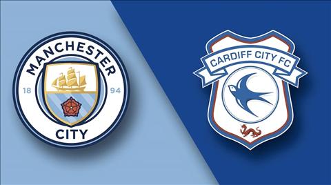 Nhan dinh Man City vs Cardiff vong 33 Premier League 2018/19