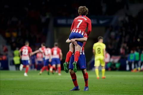 Ket qua bong da Tay Ban Nha vong 30 La Liga hom nay 3/4/2019