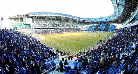 Lịch thi đấu Công Phượng liệu có ra sân vòng 5 K League 2019  hình ảnh