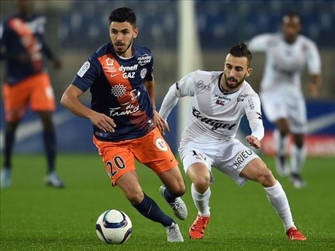 Lịch thi đấu Ligue 1 đêm nay 34 rạng sáng 44 - LTĐ BĐ Pháp hình ảnh