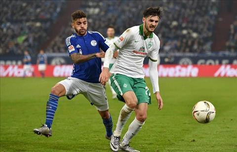 Schalke vs Bremen 1h45 ngày 44 (Cúp quốc gia Đức 201819) hình ảnh