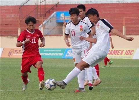 Báo chí Trung Quốc Tài năng trẻ chúng ta kém Việt Nam rất nhiều hình ảnh