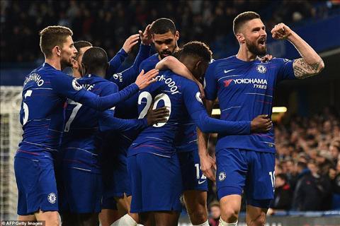 Tien dao Giroud tran Chelsea 3-0 Cardiff