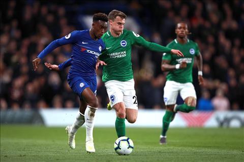 Chelsea đánh bại Brighton Khi niềm tin được đền đáp hình ảnh